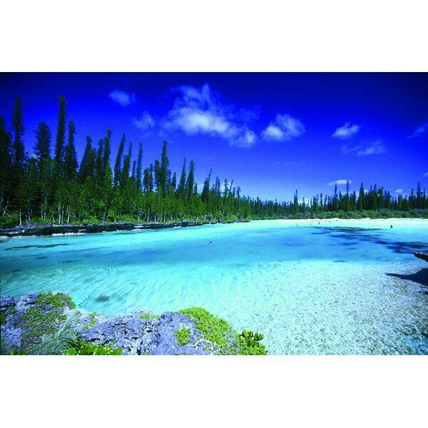 Les 10 plus belles piscines naturelles dans le monde for Piscine naturelle ile des pins