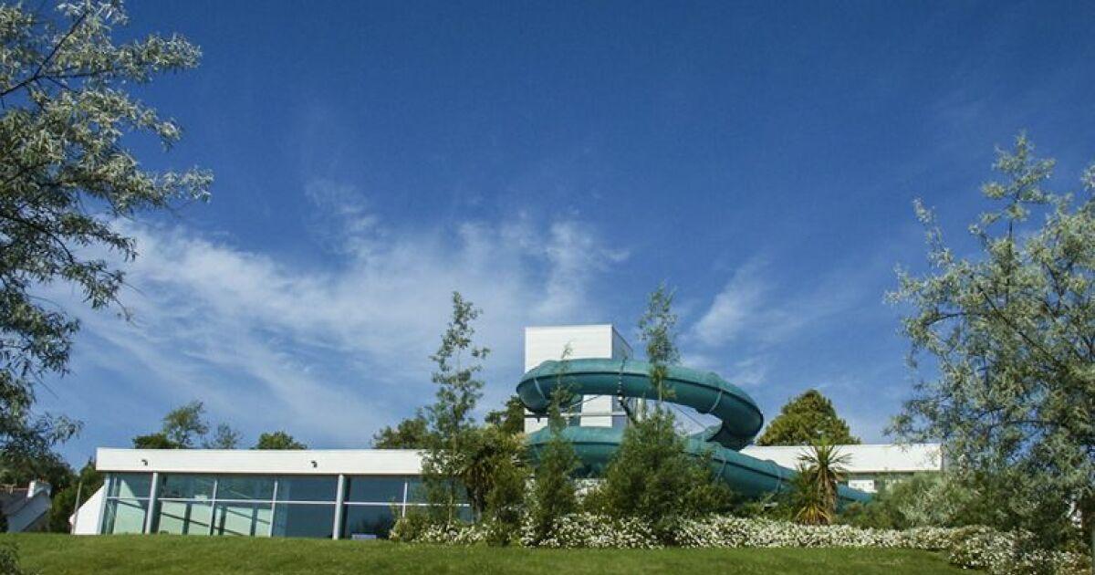 Avis et commentaires piscine nautil 39 ys de crozon for Avis sur piscine waterair