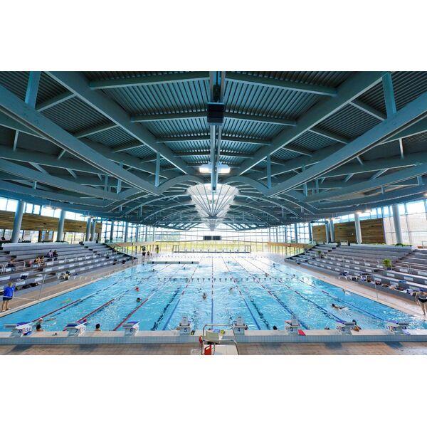 Piscine olympique dijon horaires tarifs et t l phone - Dimension d une piscine olympique ...