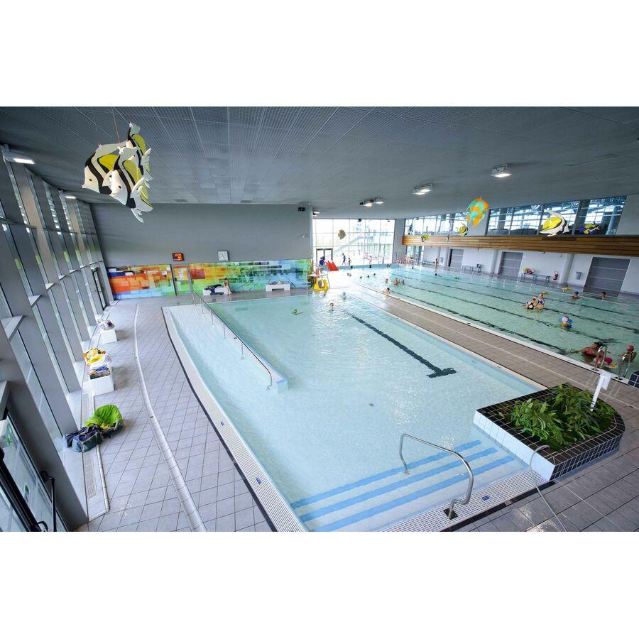 Piscine olympique dijon horaires tarifs et t l phone for Guide piscine