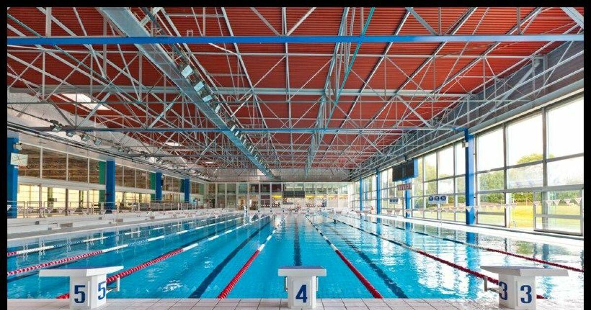 Complexe aquatique piscine de vittel horaires tarifs - Piscine centre du plateau ...