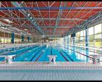 Complexe Aquatique - Piscine de Vittel