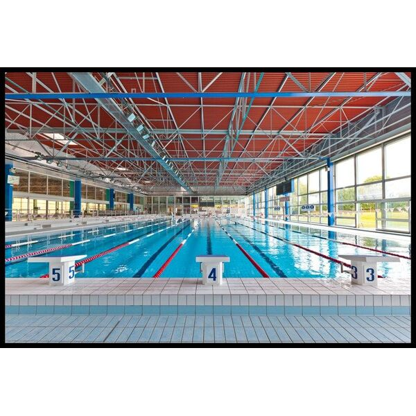Complexe aquatique piscine de vittel horaires tarifs for Complexe piscine