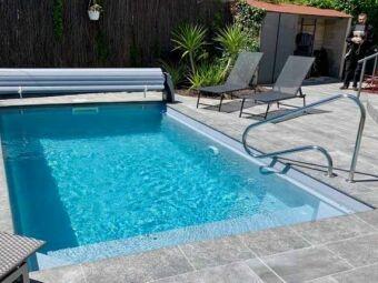 La piscine rectangulaire : une forme conçue pour toutes les utilisations