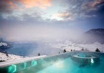 La piscine Suisse qui fait le buzz