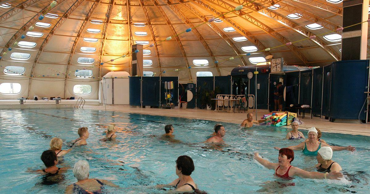 piscine tournesol valence horaires tarifs et photos