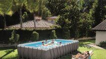 A chacun sa piscine avec Intex