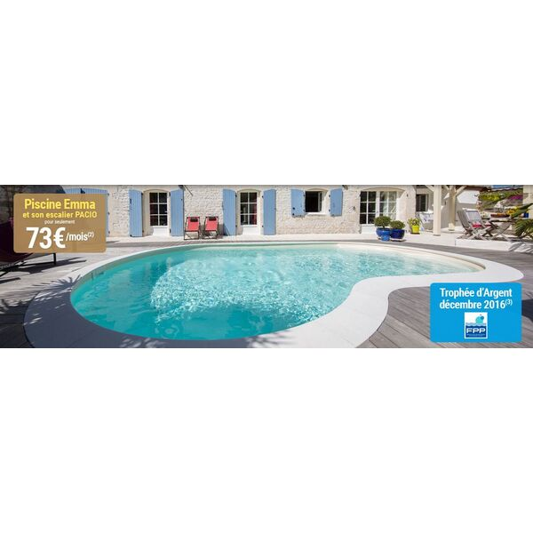 Prix moyen d une piscine waterair prix moyen d une - Prix moyen piscine coque ...