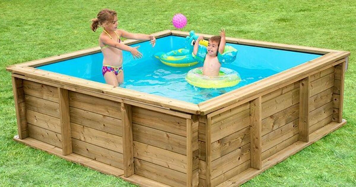 Nouveaux accessoires pour la pistoche for Accessoires de piscine