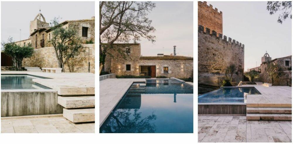 La plus belle piscine de tourisme et de loisirs - 2ème place© Salva Lopez