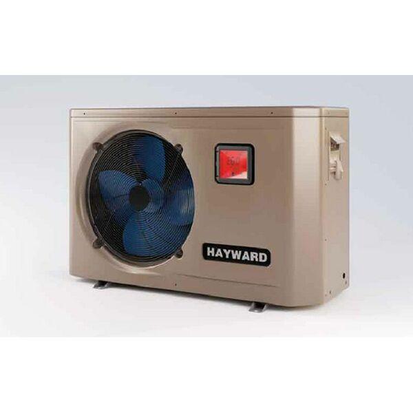 chauffer d s pr sent sa piscine avec hayward. Black Bedroom Furniture Sets. Home Design Ideas
