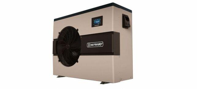 La pompe à chaleur piscine Energyline Pro i
