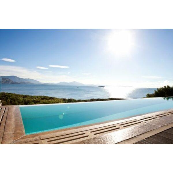 l 39 nergie solaire pour votre pompe de piscine cologique. Black Bedroom Furniture Sets. Home Design Ideas