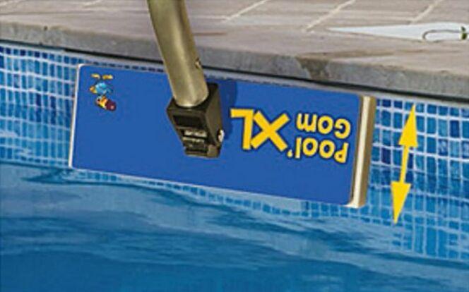 "La Pool'Gom de Toucan maintenant en grand format<span class=""normal italic petit"">© Toucan</span>"