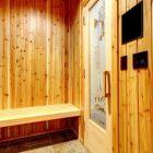 La porte de votre sauna : esthétisme et isolation