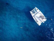 La pratique du catamaran