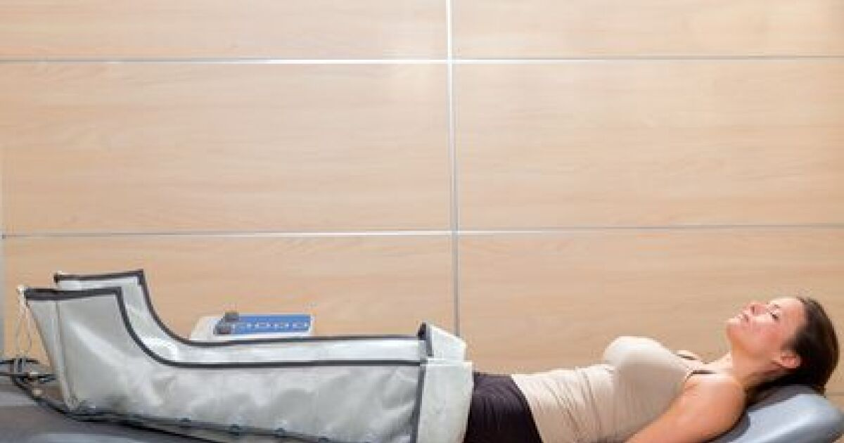 la pressoth rapie pour lutter contre la cellulite. Black Bedroom Furniture Sets. Home Design Ideas
