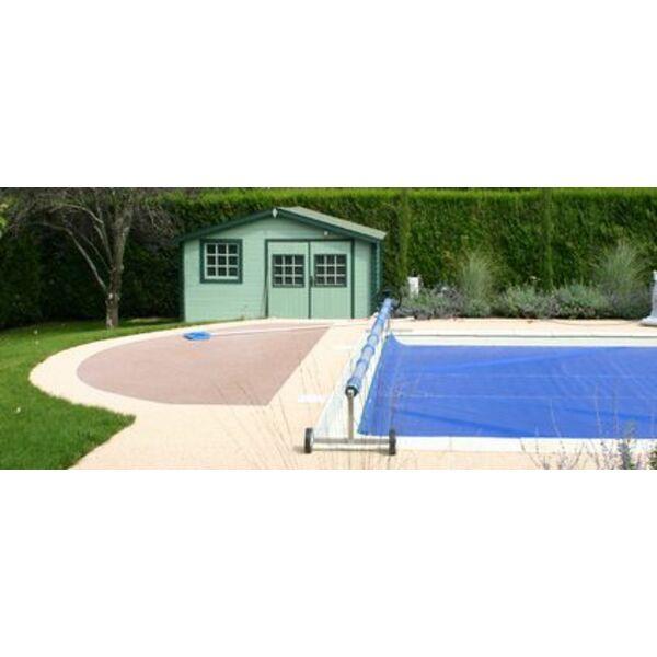 La protection de votre piscine s curit et propret for Protection piscine