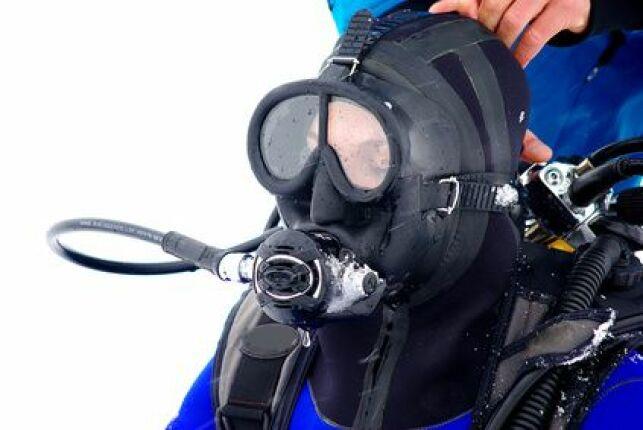 La randonnée subaquatique