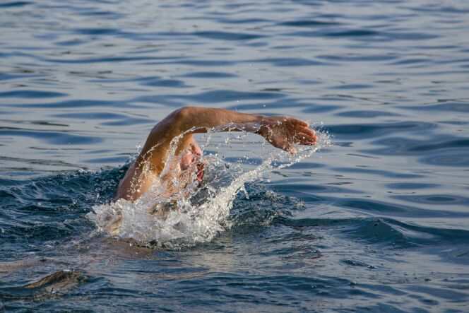La réathlétisation grâce à la natation