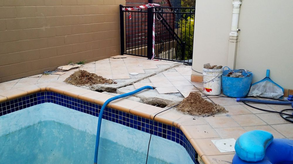 La rénovation de piscines : un marché en plein essor© Svineyard - shutterstock.com
