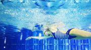 La respiration pendant la nage