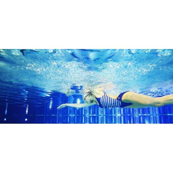 Comment apprendre a respirer sous l eau for Apprendre a plonger dans la piscine