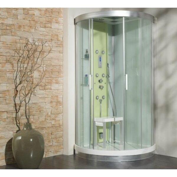 Choisir votre robinetterie de douche baln o crit res de s lection - Cabine de douche balneo ...