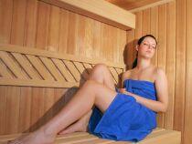 La température de votre sauna : bien la régler