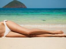 La thalasso pour soulager les jambes lourdes : activer la circulation sanguine