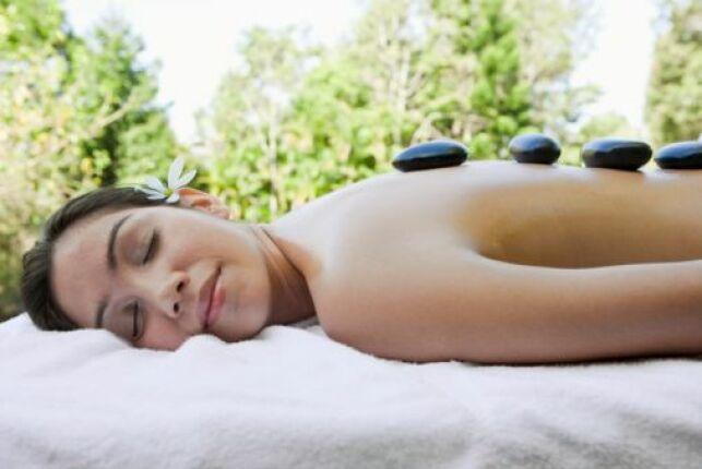 La thermothérapie : se soigner grâce aux bienfaits de la chaleur.