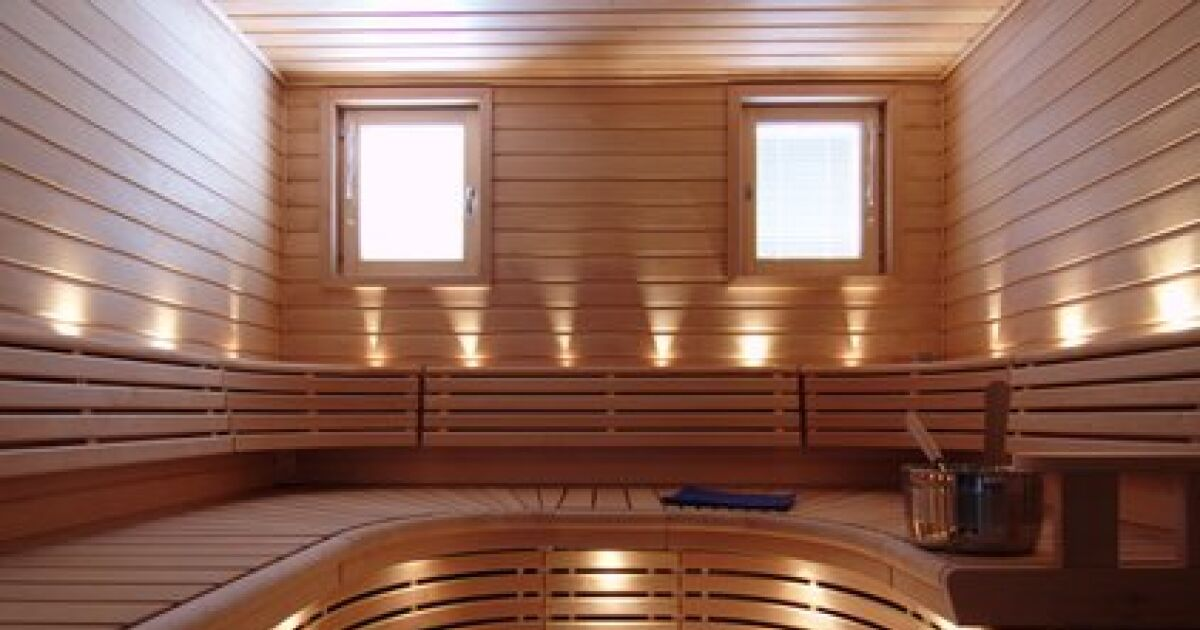 la ventilation de votre sauna une bonne circulation de l 39 air. Black Bedroom Furniture Sets. Home Design Ideas