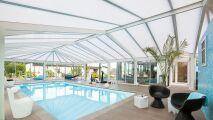 Véranda de piscine ou Abri de piscine ?