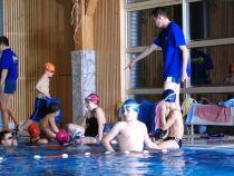 La natation en primaire