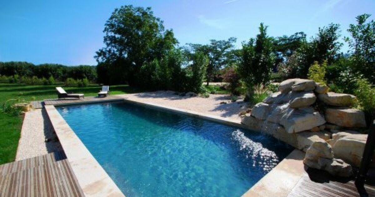 La piscine biologique nature et bien tre for Piscine biologique