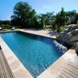 La piscine biologique : nature et bien-être