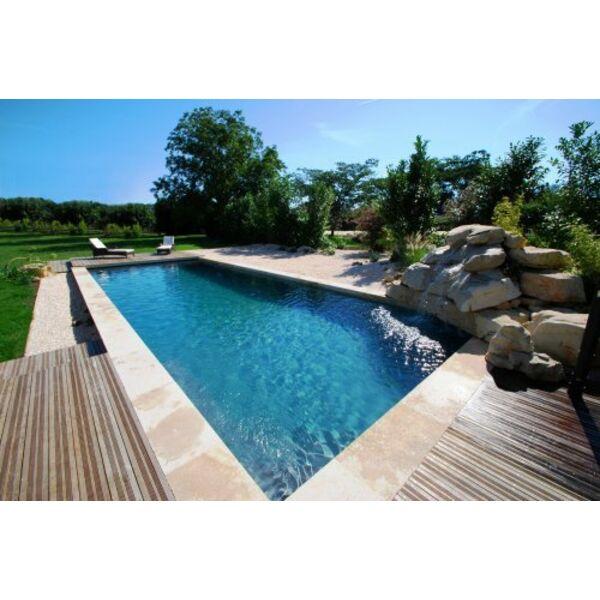 La piscine biologique nature et bien tre for Construction piscine biologique
