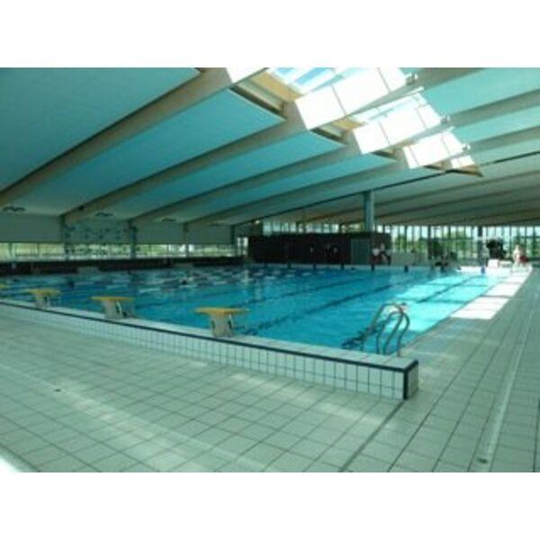 Centre aquatique piscine de crepy en valois horaires - Petite piscine couverte ...