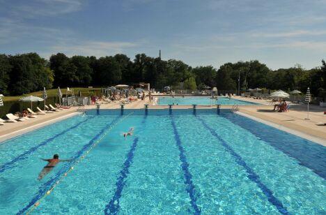 piscine de charbonni res les bains horaires tarifs et