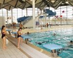 Piscine - Centre aquatique des Fraignes à Chauray