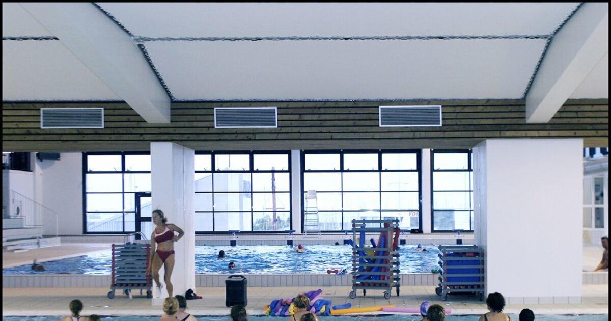 Avis et commentaires piscine chantereyne cherbourg for Piscine basse goulaine ouverture