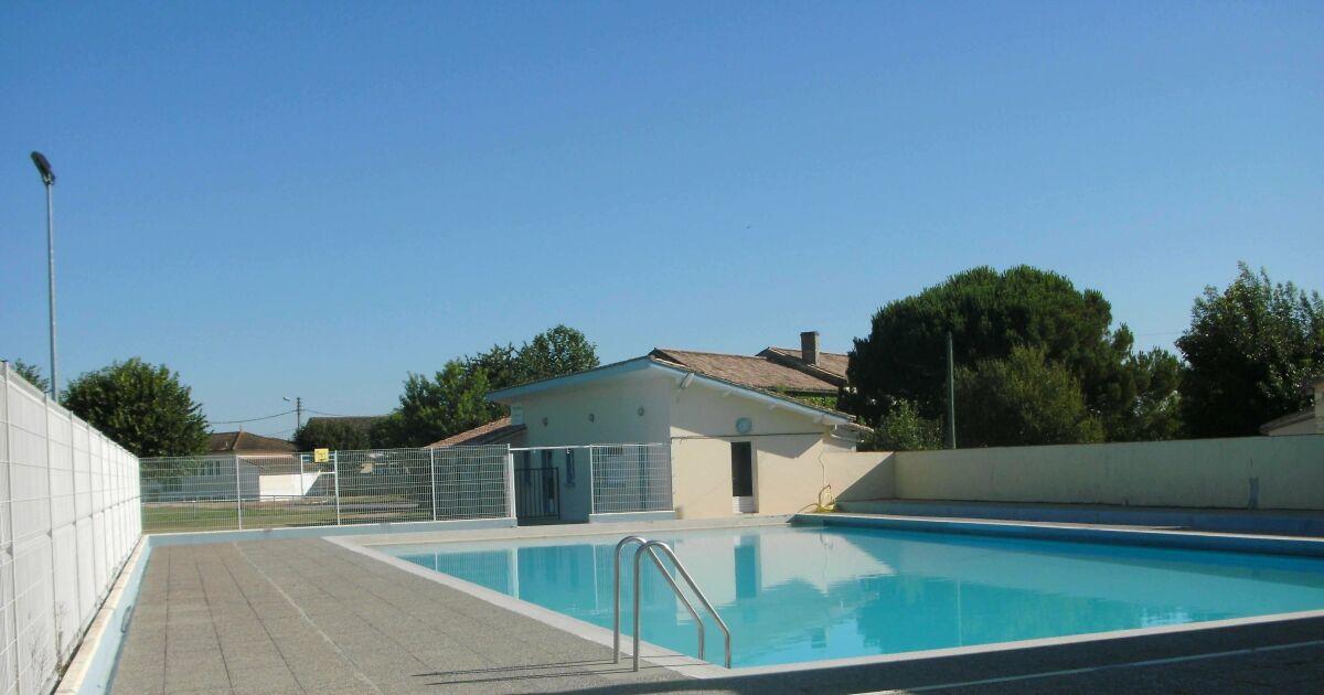 Avis et commentaires piscine galgon aquitaine plan for Avis sur piscine waterair