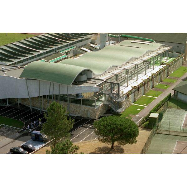 Centre aquatique piscine hagetmau horaires tarifs for Piscine clermont l herault horaires