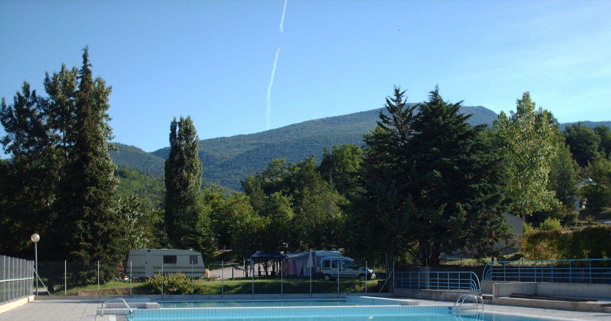 Piscine montbrun les bains horaires tarifs et t l phone for Guide des piscines