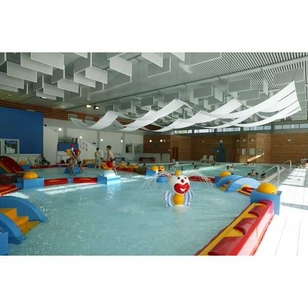 Centre aqualudique l 39 ovive piscine moulins horaires for Piscine de moulins
