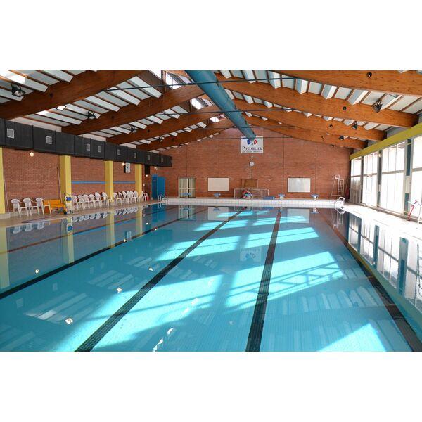 piscine georges cuinet pontarlier horaires tarifs et