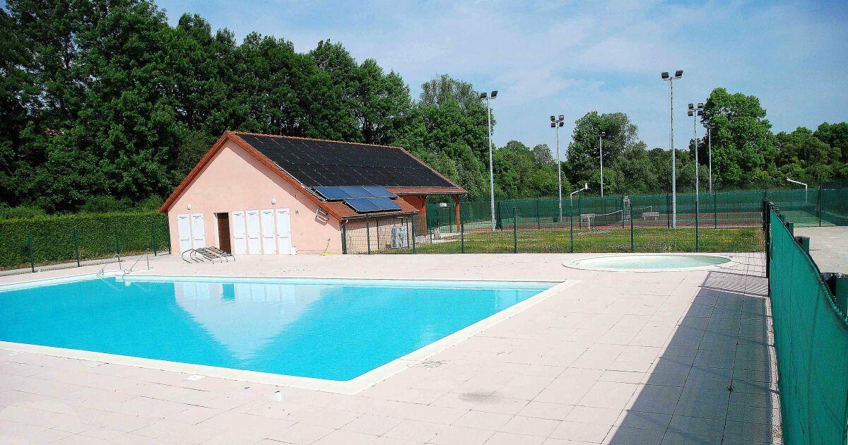 Avis et commentaires piscine recey sur ource for Prix piscine chatillon