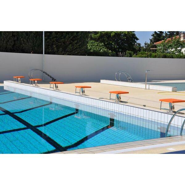 Centre Aquatique Familial Piscine De Rognac Horaires