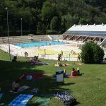 Centre Nautique - Piscine de Saint Jean de Maurienne