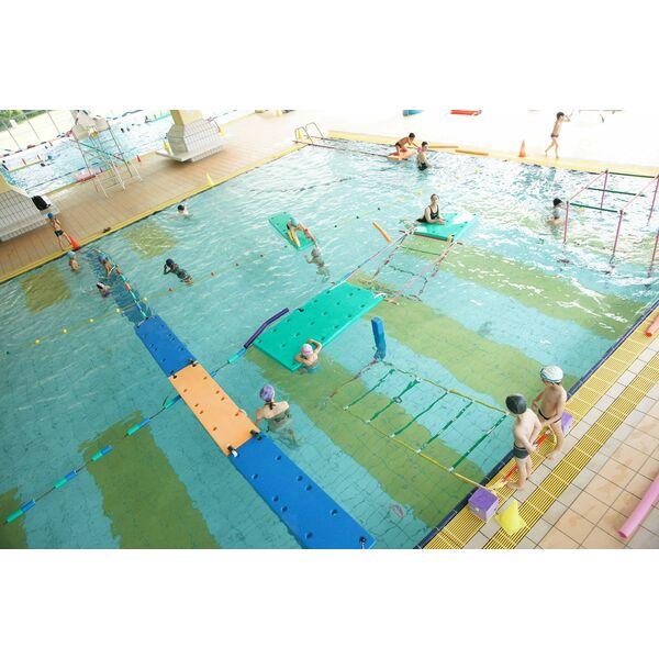 Piscine du parc aquavert francheville horaires tarifs for Piscine ouverte lyon